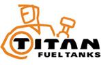 Titan Fuel Tank