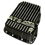 ATS Diesel 3019002326 High Capacity 5 Quart Transmission Pan