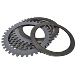 ATS Diesel 3088054248 Allison C5 Clutch Pack