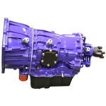 ATS Diesel 3099454332 4WD Allison LCT1000 Stage 4  Automatic Transmission with PTO