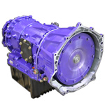 ATS Diesel 3099654248 4WD Allison LCT1000 Stage 6 Automatic Transmission with PTO
