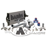 Banks Power 25970 Techni-Cooler Intercooler System 1994-1997 Ford 7.3L Powerstroke