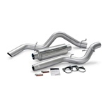 Banks Power 48775 Sport Monster Exhaust System 2006-2007 GM 6.6L Duramax
