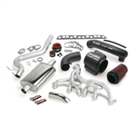 Banks Power 51331 Single Exhaust PowerPack System 1997-1999 Jeep 4.0L Wrangler
