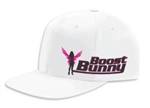 Boost Bunny Hat Black or White