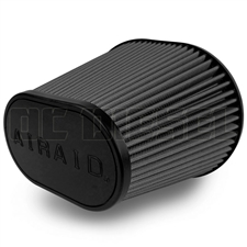 Airaid 722-472 SYNTHAMAX Dry Replacement Filter Black