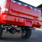 Fusion Bumpers FB-0307CHVRB Chevy Duramax Rear Bumper for 2003-2007 Chevy Duramax 6.6L Diesel Trucks