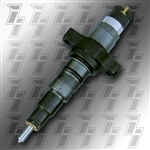 Industrial Injection 0986435503SE-R5 Reman 350 HP Race 5 Injector 2003-2004 Dodge 5.9L Cummins