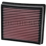 K&N 33-5005 Cummins Diesel Replacement Air Filter