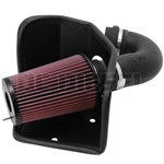 K&N 57-1525 Cummins Diesel 57 Series FIPK Performance Air Intake Kit