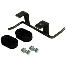 MBRP HG6100 Rear Frame Hanger Assembly for 1994-1997 Dodge 5.9L Cummins