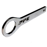 PPE Diesel 5130800 Water Level Sensor Wrench 2001-2010 GM 6.6L Duramax