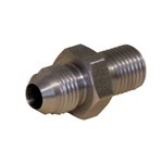 PPE Diesel 5160008 Oil Galley Feed Line Fitting 2001-2010 GM 6.6L Duramax