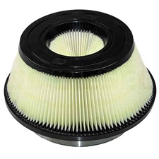 S&B Filters Intake Replacement Air Filter - Dry (Disposable) KF-1032D
