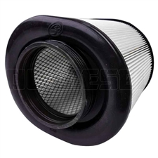 S&B Filters Intake Replacement Air Filter - Dry (Disposable) KF-1035D