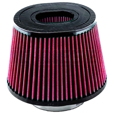 S&B Filters Intake Replacement Air Filter - Cotton (Cleanable) KF-1036