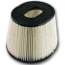 S&B Filters Intake Replacement Air Filter - Dry (Disposable) KF-1036D