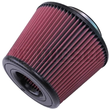 S&B Filters Intake Replacement Air Filter - Cotton (Cleanable) KF-1053