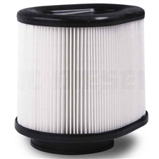 S&B Filters Intake Replacement Air Filter - Dry (Disposable) KF-1062D
