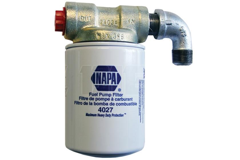 transfer fuel filter kit transfer flow 020-01-13958 napa fuel filter kit | oc diesel