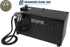 Transfer Flow TF 080-01-09420 D.O.T. Legal Refueling Tank 82 Gallon