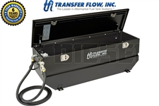 Transfer Flow 080-01-15195 40 Gallon Toolbox and Refueling Tank Combo