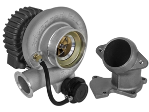 aFe Power 46-60062-1 BladeRunner GT Series Turbocharger for 1998.5-2002 Dodge 5.9L Cummins