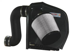 aFe Power 51-10412 MagnumFORCE Stage-2 Pro Dry S Air Intake System