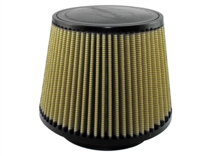 aFe Power 72-90038 MagnumFLOW Air Intake Pro Guard -7 Air Filter