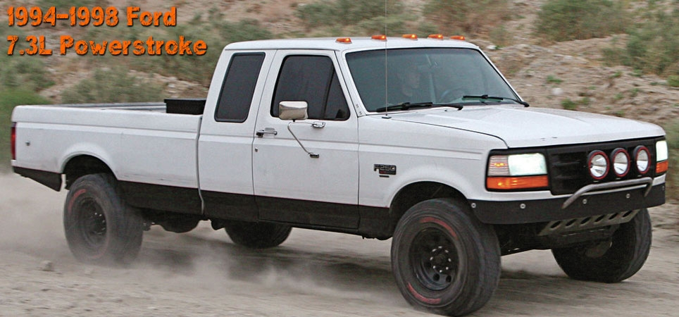 Ford diesel service coupons