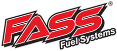 FASS T-D08-220G Titanium Series Fuel System 220 GPH at 50 PSI Lift Pump 1998.5-2004 5.9L Dodge Cummins