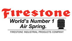 Firestone 2517 Lowered Rear Ride-Rite Springs Kit 1969-2010 Dodge, Ford, Chevy