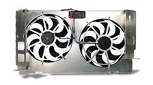 Radiators, Belts, Hoses and Cooling Fans