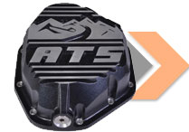 Shop for Differential Covers