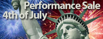 4th of July Diesel Performance Sitewide Sale