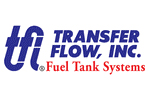 Transfer Flow Fuel Tanks